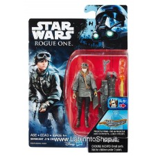 Star Wars Universe Action Figures 10 cm 2016 Sergeant Jyn Erso
