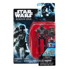 Star Wars Universe Action Figures 10 cm 2016 K-2SO
