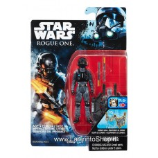 Star Wars Universe Action Figures 10 cm 2016 Imperial Ground Crew