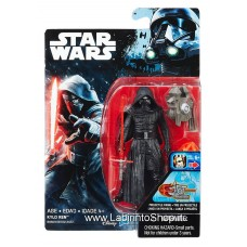 Star Wars Universe Action Figures 10 cm 2016 Kylo Ren