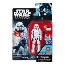 Star Wars Universe Action Figures 10 cm 2016 Stormtrooper