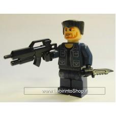 Agente di Sicurezza Leader