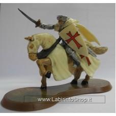 Heroscape Crociato Montato
