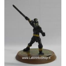 Heroscape Ninja 02