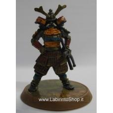 Heroscape Samurai