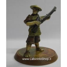 Heroscape Soldato Giapponese Medioevale 05
