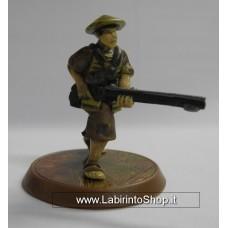 Heroscape Soldato Giapponese Medioevale 06