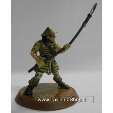 Heroscape Soldato Giapponese Medioevale 07