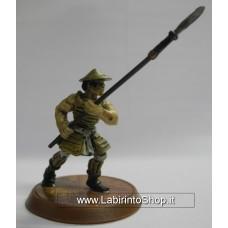 Heroscape Soldato Giapponese Medioevale 08