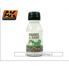 AK-Interactive 118 Gravel and sand fixer
