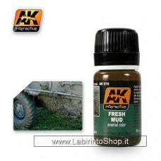 AK-Interactive Fresh mud wash AK016