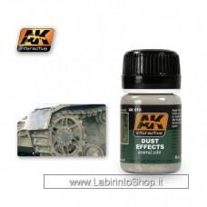 AK-Interactive Dust Effect AK 015
