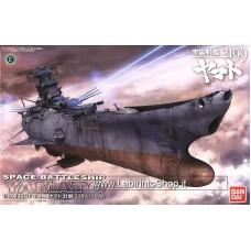 Space Battleship Yamato 2199 Cosmo Reverse Ver. (1/1000)