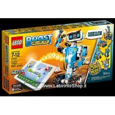 Lego - Toolbox creativa