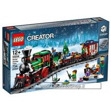 Lego - Treno di Natale