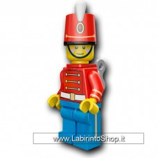 Lego Minifigures Soldier