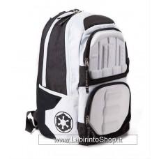 Star Wars Backpack 3D Stormtrooper