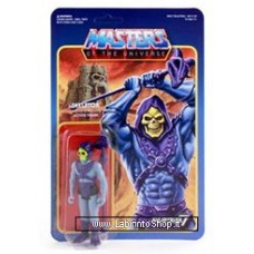 Masters of the Universe ReAction Action Figures 10 cm Skeletor