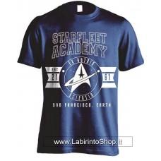 Star Trek T-Shirt Ex Astris Scientia
