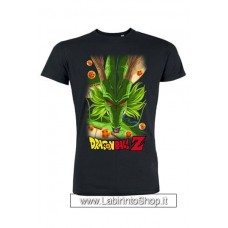 Dragonball Z T-Shirt Shenron