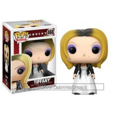 Funko Pop! Movies Tiffany - Bride of Chucky