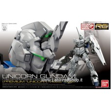 RX-0 Unicorn Gundam [Premium `Unicorn Mode` Box]