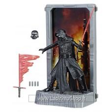 Star Wars Black Series Titanium Series Diecast Figures 10 cm Kylo Ren