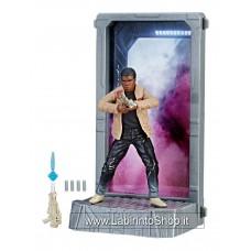 Star Wars Black Series Titanium Series Diecast Figures 10 cm Finn