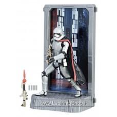 Star Wars Black Series Titanium Series Diecast Figures 10 cm  Captain Phasma