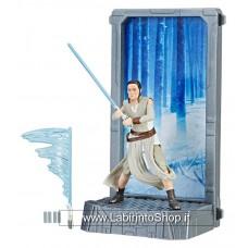 Star Wars Black Series Titanium Series Diecast Figures 10 cm Rey
