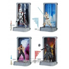 Star Wars Black Series Titanium Series Diecast Figures 10 cm 2017 Wave 2