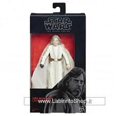Star Wars Black Series Action Figures 15 cm Luke Skywalker (Jedi Master)
