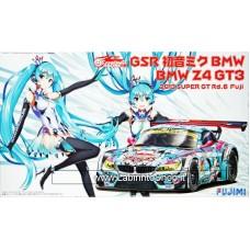 FUJIMI - Goodsmile Hatsunemiku BMW Z4 GT3 S-GT '14