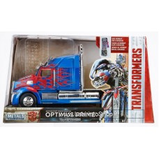Jada - Die Cast Metals - Optimus Prime 1/24