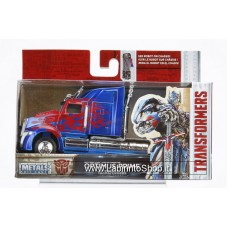 Jada - Die Cast Metals - Optimus Prime 1/32
