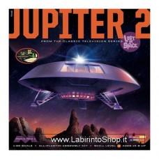 "Moebius Models Jupiter 2 - 18"" kit 50th Anniversary 2nd edition from Moebius Models"
