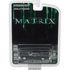 Greenlight 1/64 The Matrix 1965 Lincoln CONTINENTAL