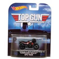 Hot Wheels Top Gun Kawasaki Ninja GPZ 900R