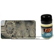 Ak Interactive Pigment Dust Effects