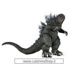Godzilla 2001 Gmk figure 12 Inc. action Classic movie Neca kaiju