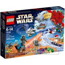 Lego Star Wars Calendario dell'Avvento