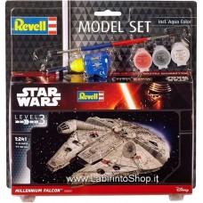 Revell Star Wars Milenium Falcon 1/241