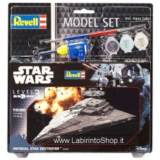 Revell Star Wars Star Destroyer 1/12300