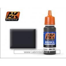 AK-Interactive Dunkelgrau AK704 17ml