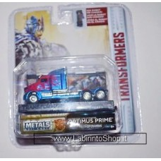 Jada - Die Cast Metals - Optimus Prime 1/64