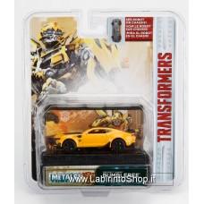 Jada - Die Cast Metals - Bumblebee 1/64