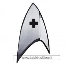 Star Trek Discovery Insignia Badge - Medical