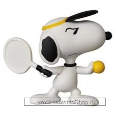 Peanuts Tennis Snoopy UDF Mini-Figure