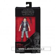 Star Wars Black Series General Leia Organa (Episode VII)