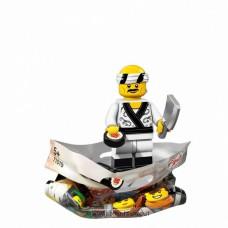 Serie ninjago: Sushi Chef